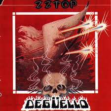 <b>ZZ Top</b>: <b>Degüello</b> - Music on Google Play