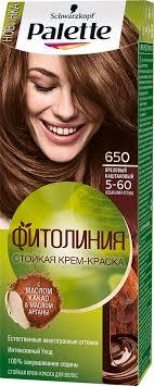краска д волос palette фитолиния 400 средне русый