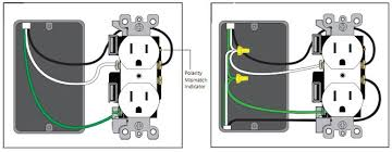 how to install your own usb wall outlet at homeattach the wires to the new usb outlet in the same way as on your picture or diagram
