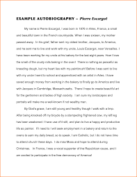 example of biography essay expense report template college schoolsuae essay sample and format college example of biography essay expense report example of a report essay