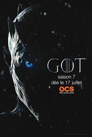 Casting Game of Thrones saison 5 - AlloCiné