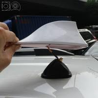 <b>Shark fin antenna</b>