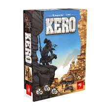 <b>Kero</b> – <b>The</b> Sword & Board