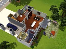 Love is rocket scienceOn the first level of the house  you can the living room  dining and kitchen  two toilets and one bath  and a small spare room   single bed