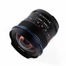 Объектив Laowa 12mm f/2.8 Zero-D купить в СПб по низкой цене ...