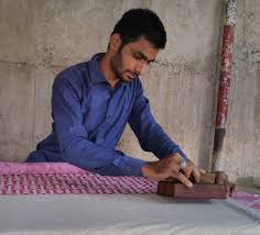 Textile <b>printing</b> - Wikipedia