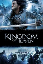 hollywood and the crusades the crusades and crusade memory kingdom of heaven 2005