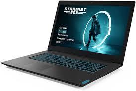 Купить <b>ноутбук Lenovo IdeaPad L340</b>-17IRH Gaming ...