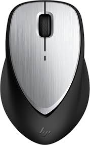 Купить компьютерную <b>мышь HP Envy</b> Rechargeable Mouse 500 ...