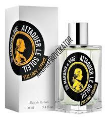 Селективные духи <b>Etat Libre DOrange Attaquer</b> Le Soleil Marquis ...