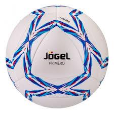 <b>Мяч</b> футбольный <b>JOGEL JS</b>-<b>910 Primero</b> №5 — купить в интернет ...