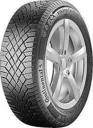 <b>VikingContact</b>™ <b>7</b> | <b>Continental</b> Tire Canada