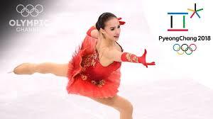 Alina Zagitova (OAR)   <b>Women's</b> Free Skating   PyeongChang <b>2018</b>