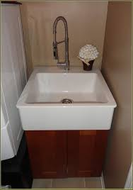Laundry Cabinets Home Depot Laundry Tub Cabinet Home Depot Home Design Ideas