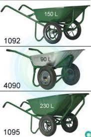 Тачки садовые в России: 395 предложений на Orgtorg