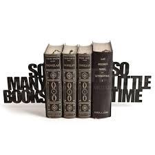 <b>Держатели для книг So</b> Many Books (2 шт.) (Balvi) купить по цене ...