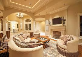 feng shui big living room furniture