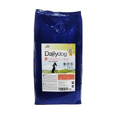 <b>Сухой корм Dailydog Puppy</b> Large Breed Turkey and Rice для ...
