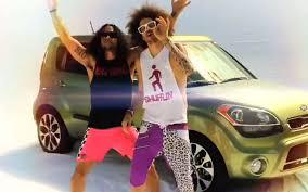 Kia Soul Commercial Song Shuffle Your Way Toward 10000 In Kia Soul Shuffle Slam