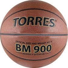 <b>Мяч баскетбольный</b> Torres BM900 купить в Москве — интернет ...