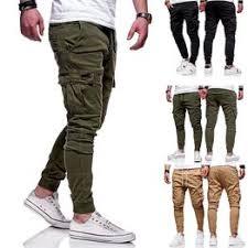 2020 Mens Casual Pants <b>New Autumn</b> and <b>Winter</b> Men's <b>Outdoor</b> ...