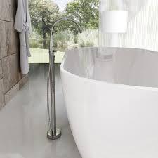 <b>Смеситель</b> для ванны <b>Ravak FM 080.00 Freedom</b> X070059 в ...