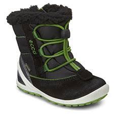 <b>Ботинки</b> высокие <b>ECCO BIOM LITE</b> INFANTS 752851/51707 ...