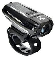 Велофара <b>Moon Meteor 300</b>, <b>300</b> люмен,1 диод, 8 режимов, USB ...