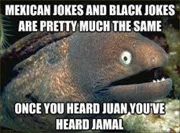 The Very Best of the Bad Joke Eel Meme via Relatably.com