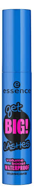 Купить <b>тушь для ресниц Get</b> Big! Lashes Volume Boost Mascara ...