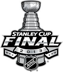 2013 Stanley Cup Finals - Wikipedia