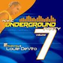 NYC Underground Party, Vol. 7