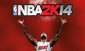 NBA 2K14 Android apk game. NBA 2K14 free download for tablet ...