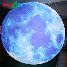 3m(10ft) <b>Giant</b> advertising PVC <b>inflatable</b> light <b>helium balloon</b> ...