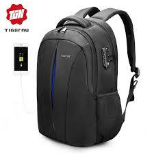 <b>Waterproof 15.6inch Laptop Backpack</b> NO Key – ndesignerwear