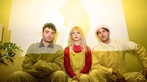 <b>Paramore's</b> '<b>After</b> Laughter' Is Something New, Built From Pieces Of ...