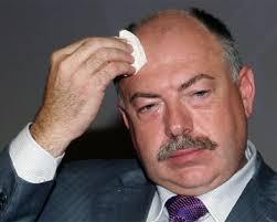 Экс-генпрокурор Пискун возглавил Союз юристов Украины - Цензор.НЕТ 7507