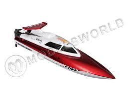 <b>Радиоуправляемый катер FeiLun</b> Vitality FT007 2.4GHz - купить в ...
