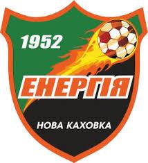 FC Enerhiya Nova Kakhovka