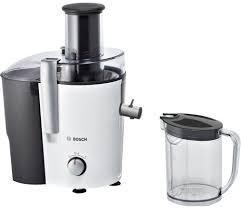 <b>Соковыжималка Bosch</b> VitaJuice <b>MES25A0</b> — купить в интернет ...