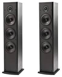 <b>Напольная акустика Polk Audio</b> T50, купить в Москве, цены в ...