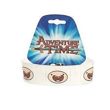 <b>Браслет</b> резиновый <b>Adventure Time</b> Finn купить в интернет ...