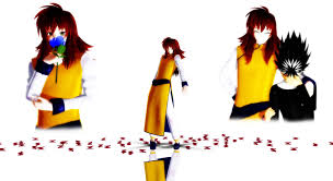 Yu Yu Hakusho   Second Ending  Japanese    Sayonara Bye Bye     Yu Yu Hakusho English version end credits track