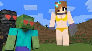 Monster School : GIANT CHALLENGE - <b>Minecraft Animation</b> ...