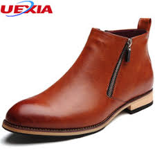 Boots Leather Men Formal Shoes Coupons, Promo Codes & Deals ...