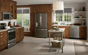 Colored Kitchen Appliances Country Kitchen Appliances 2017 Designs And Colors Modern Cool At