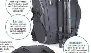Lesen Sie <b>Manfrotto Advanced 2 Travel Backpack</b> online ...