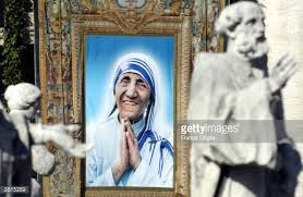 Mother Teresa Beatified By Pope John Paul II Pictures | Getty Images