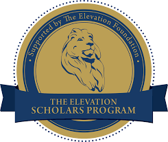 elevation scholars elevation financial group 16 million children growing up in poverty in us only 9% of those children will receive bachelor s degree by age 25 a student a bachelor s degree