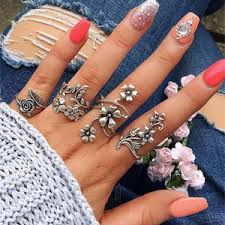 Online Shop for 4 piece ring set Wholesale with Best Price
